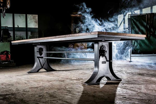 Tischgestelle & Tischbeine